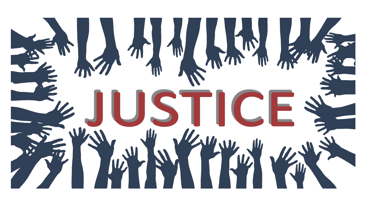 Building a Justice System that works for all