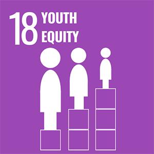 SDG 18 Voices